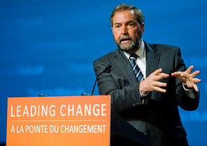 Tomas Mulcair